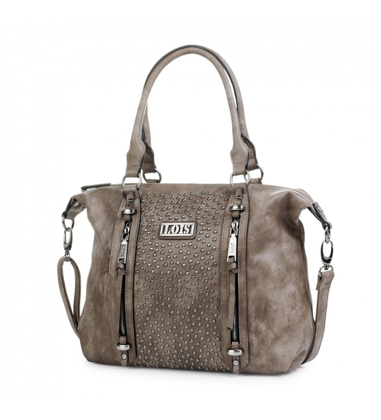 Comprar Lois Bag 94647 brown -27x39x15cm