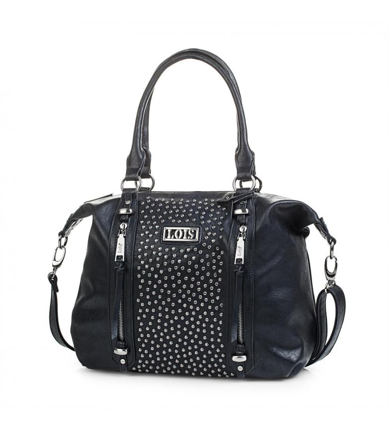 Comprar Lois Bolsa de mão 94647 preto -27x39x39x15cm