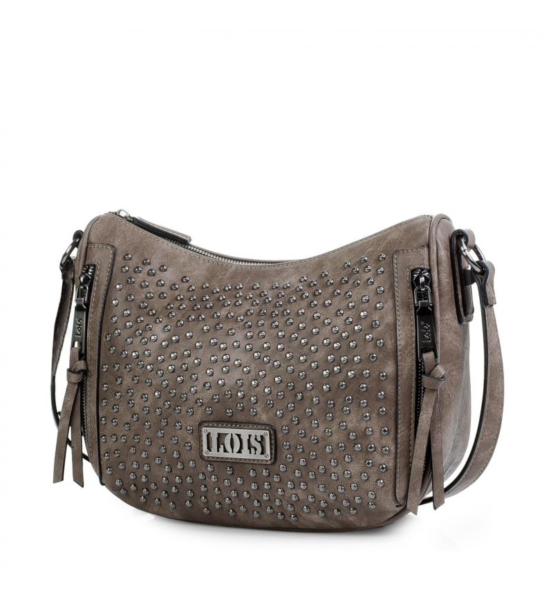 Comprar Lois Shoulder bag 94656 brown -22x29x9cm