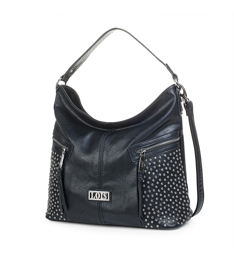Comprar Lois Shoulder bag 94670 black -30x35x16cm