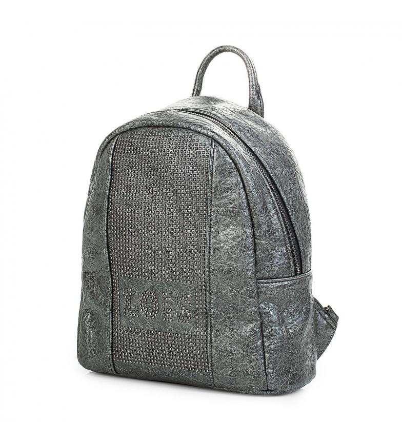 Comprar Lois Zaino 94799 grigio -26x28x12cm-