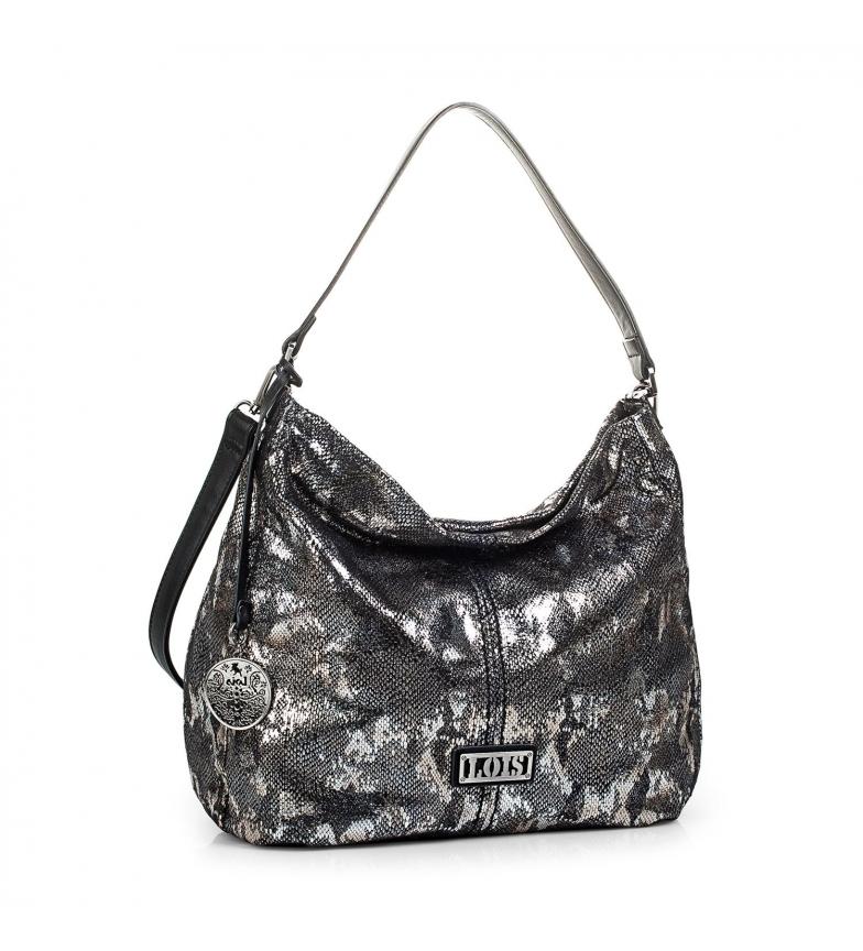 Comprar Lois Handbag 94970 silver -33x36x15cm