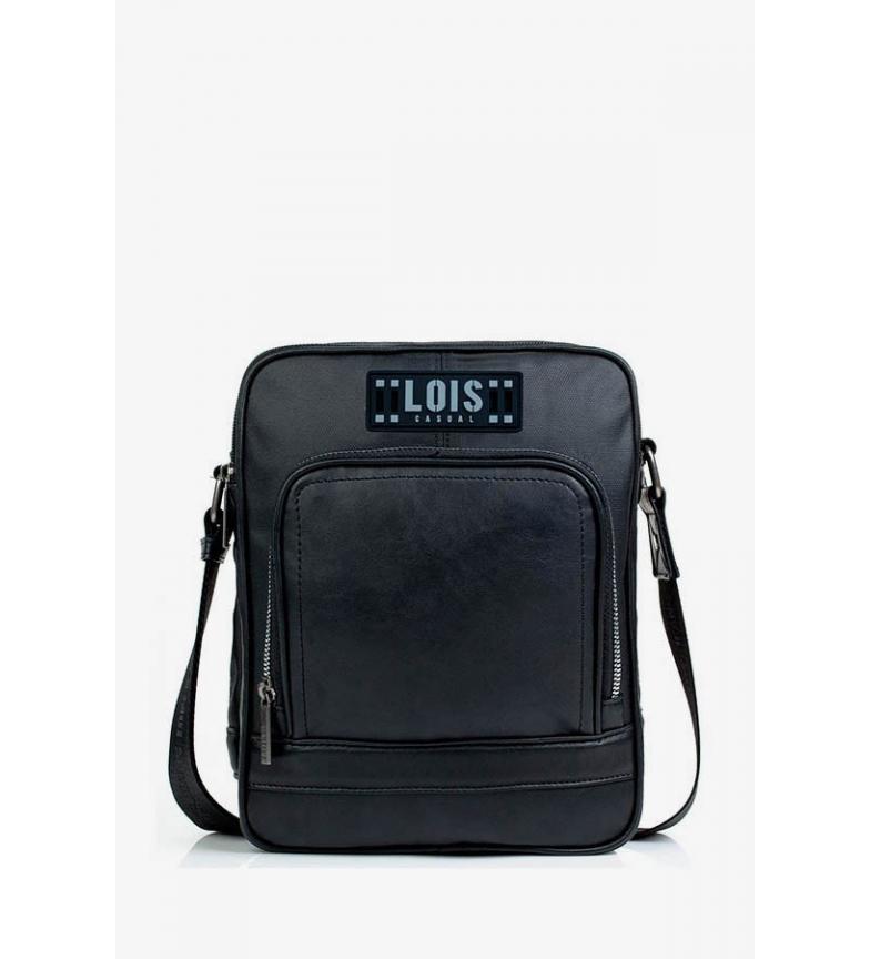 Comprar Lois Borsa a tracolla Souris nero -21x27x8cm-