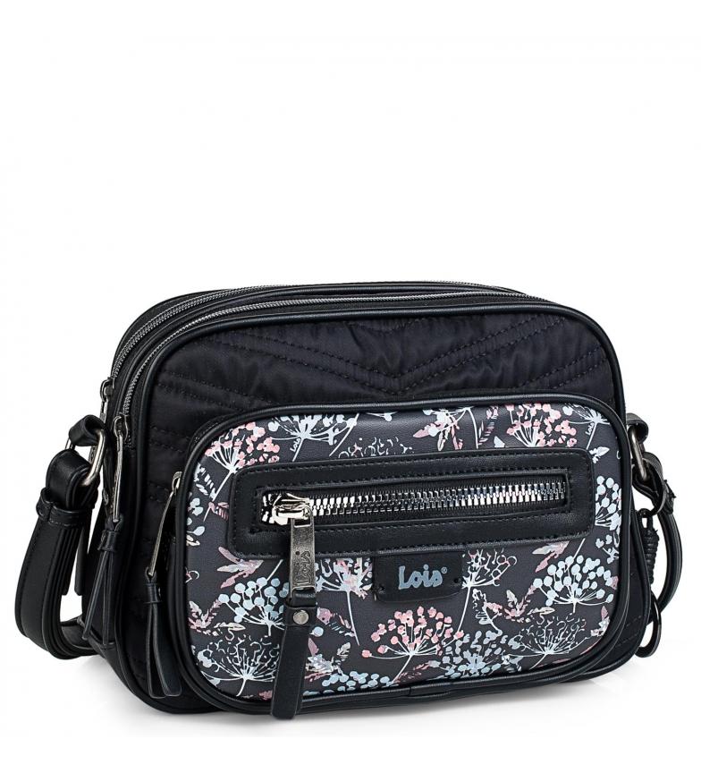 Comprar Lois Petit sac à bandoulière 304083 noir -18x26x7cm