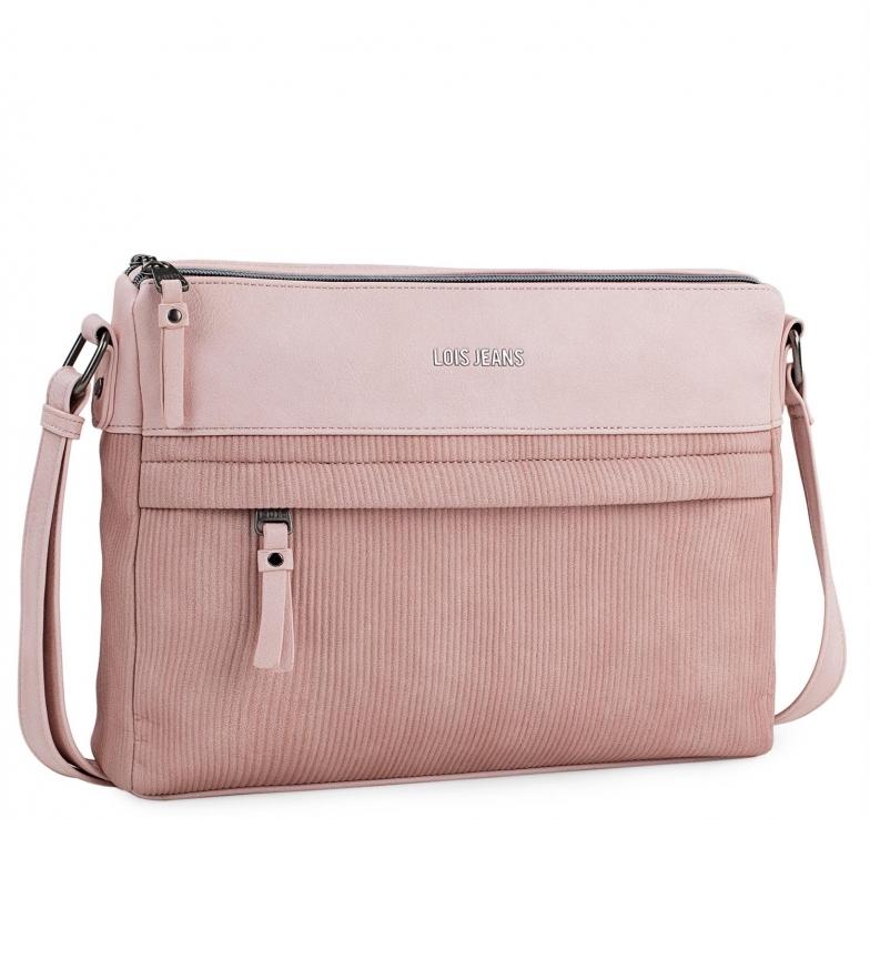 Comprar Lois Borsa a tracolla 303749 -30x23x7cm- rosa