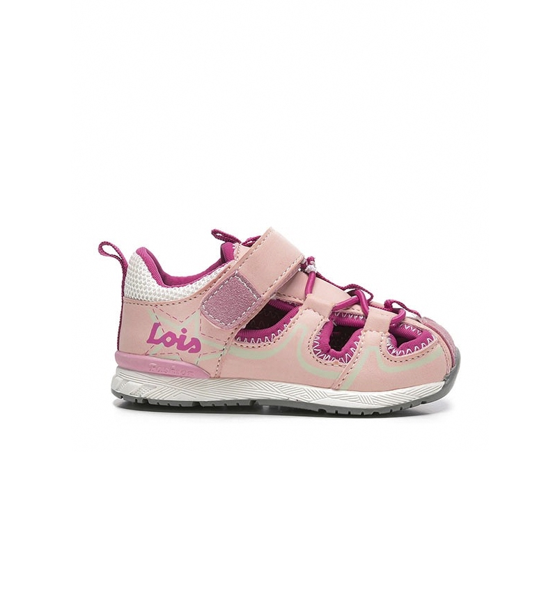 Comprar Lois Chaussures 46029 rose
