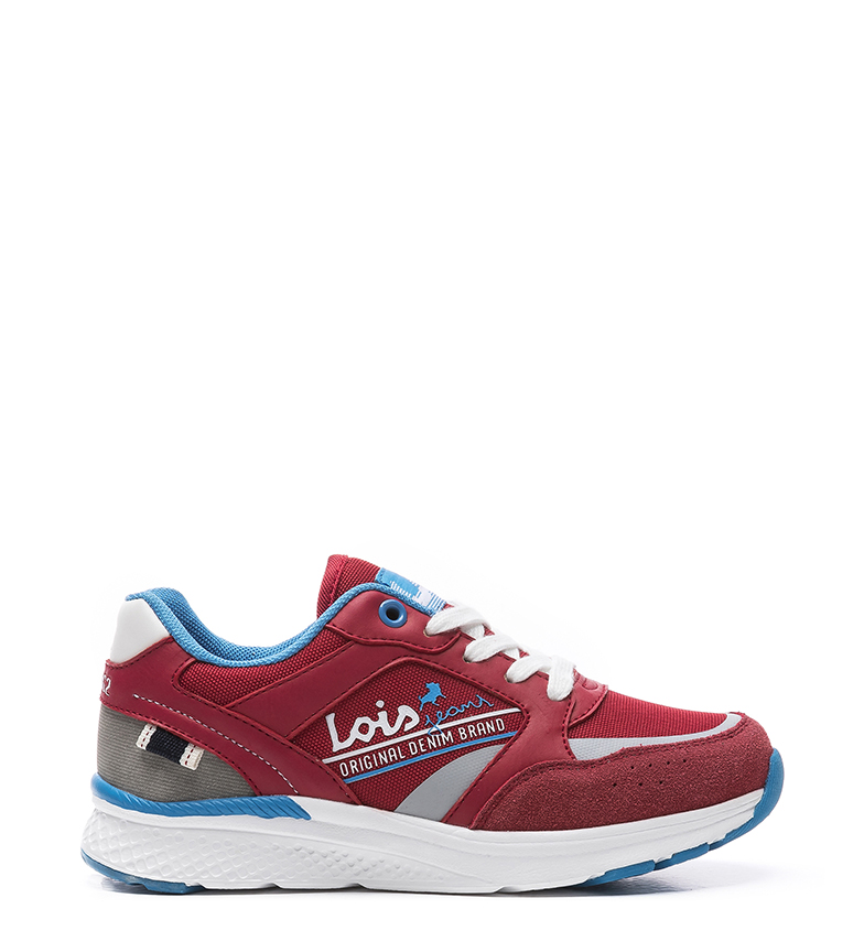 Comprar Lois Shoes 63054 red