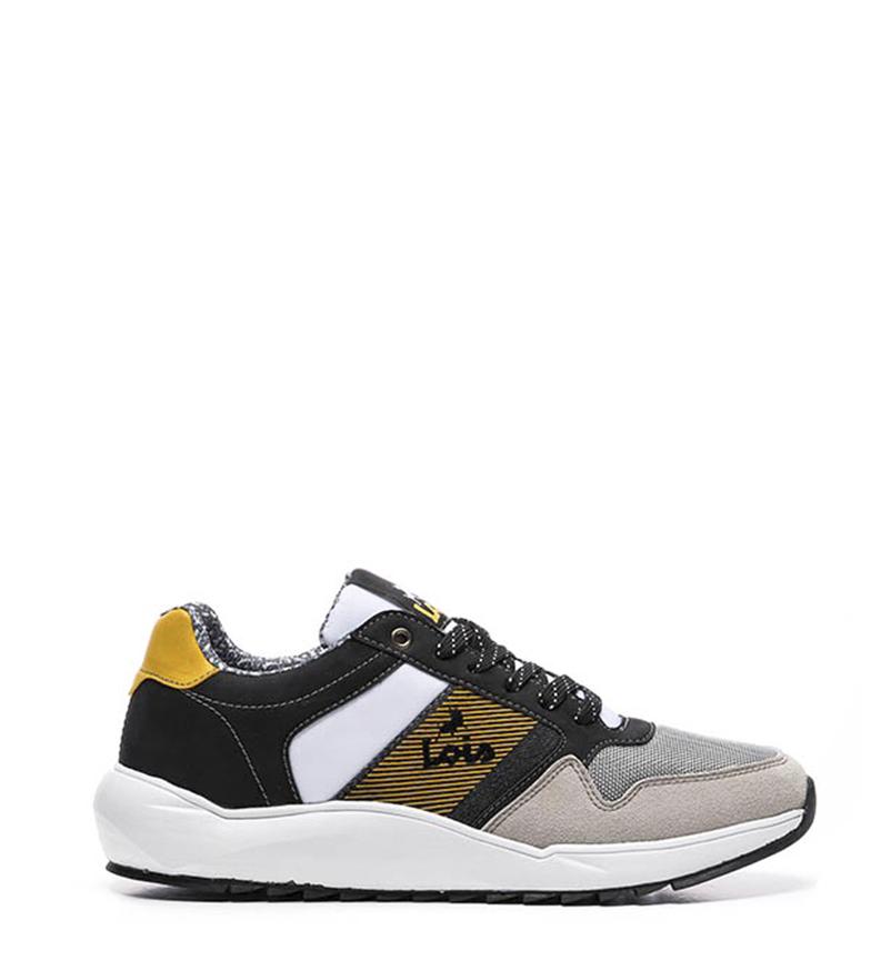 Comprar Lois Zapatillas 84935 negro, amarillo