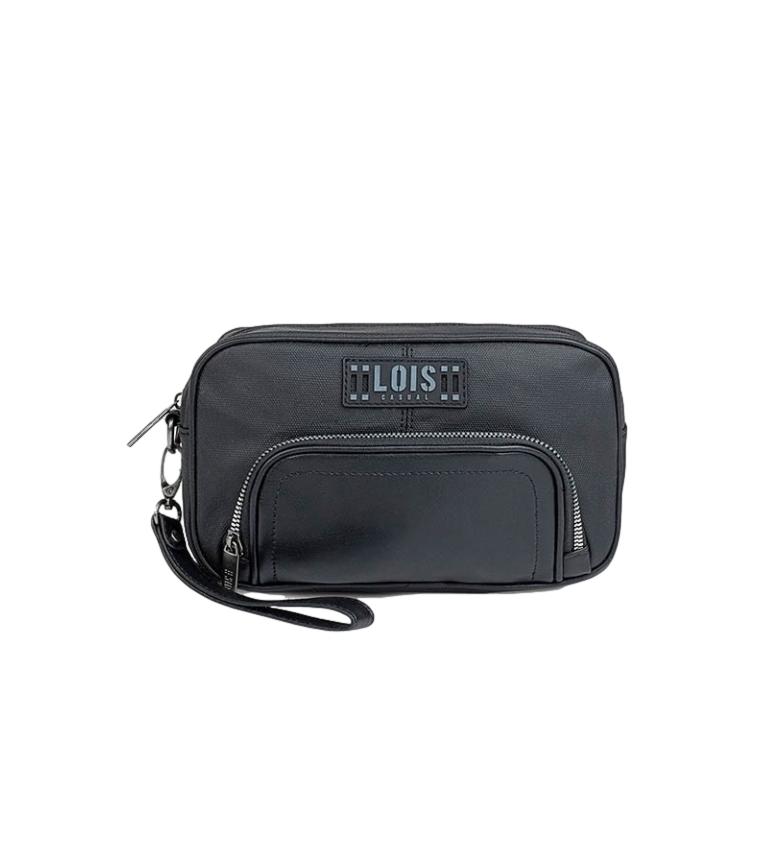 Comprar Lois Black Souris handbag - 22,5x14x6,5cm