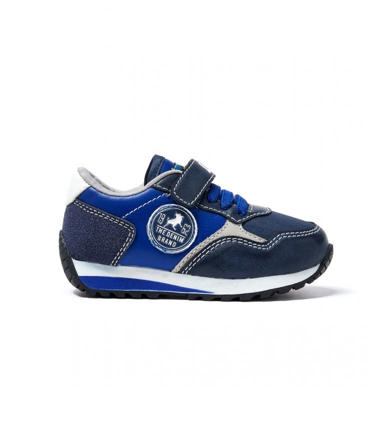 Comprar Lois Sneakers 46142   marinha