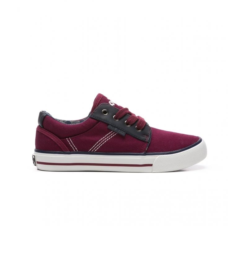 Comprar Lois Sneakers 60005 burgundy