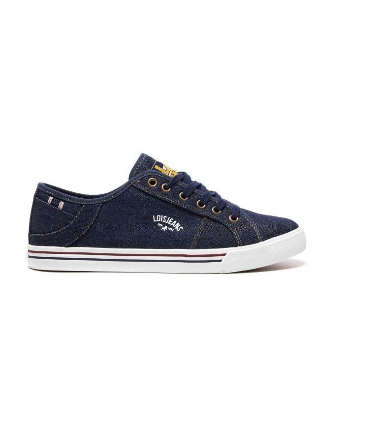 Comprar Lois Zapatillas 61253 azul