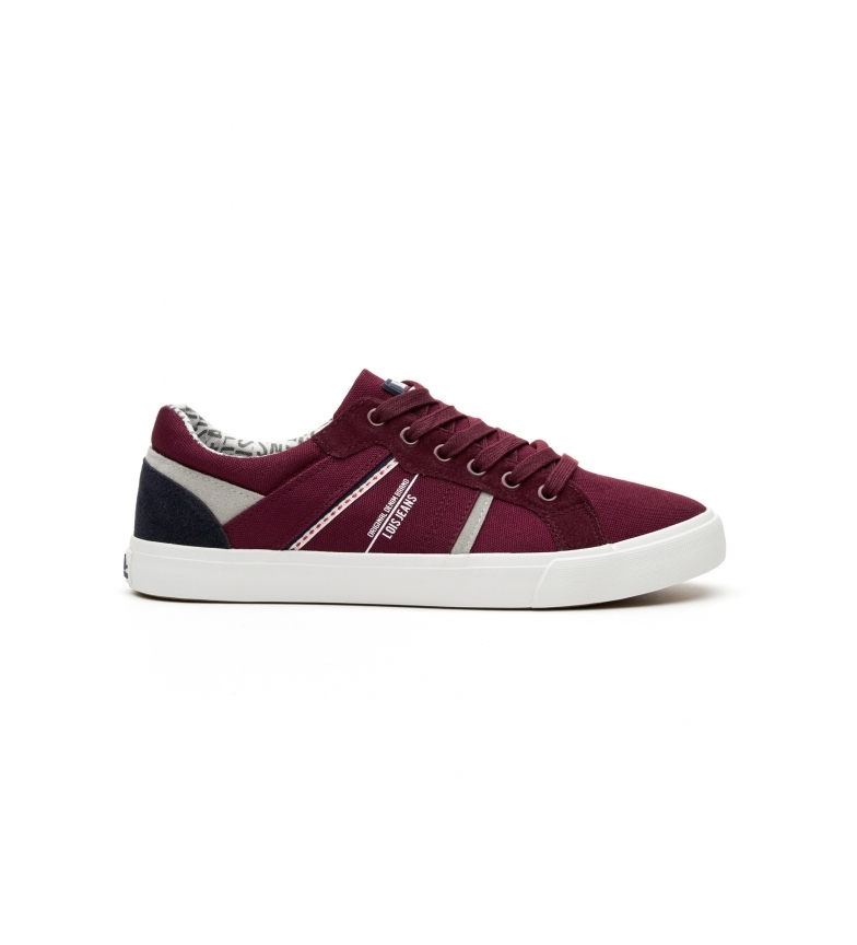 Comprar Lois Chaussures 61259 rouge