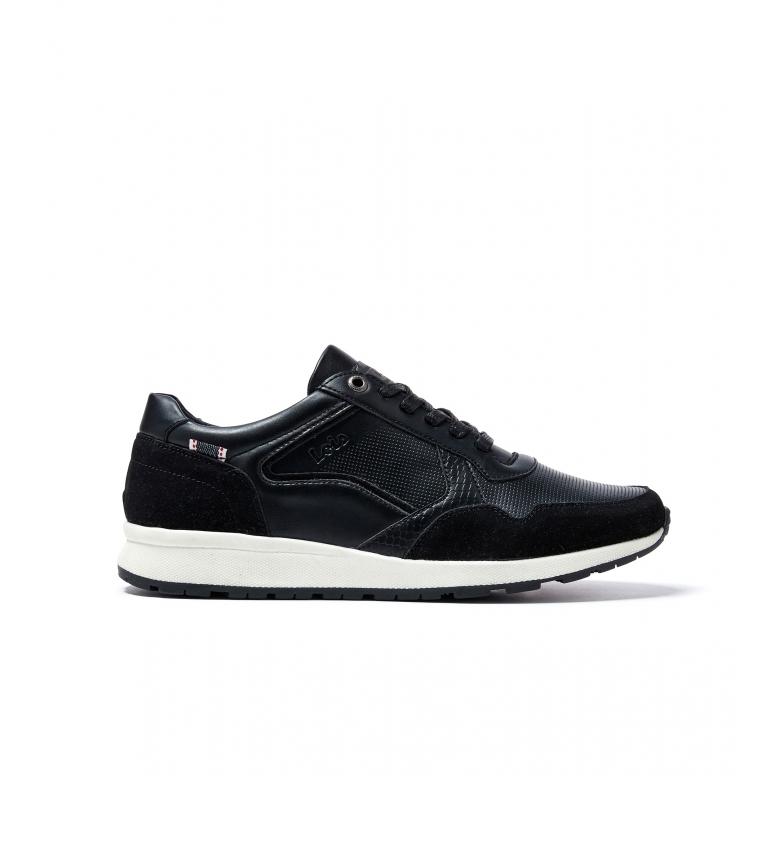 Comprar Lois Chaussures 64018 noir