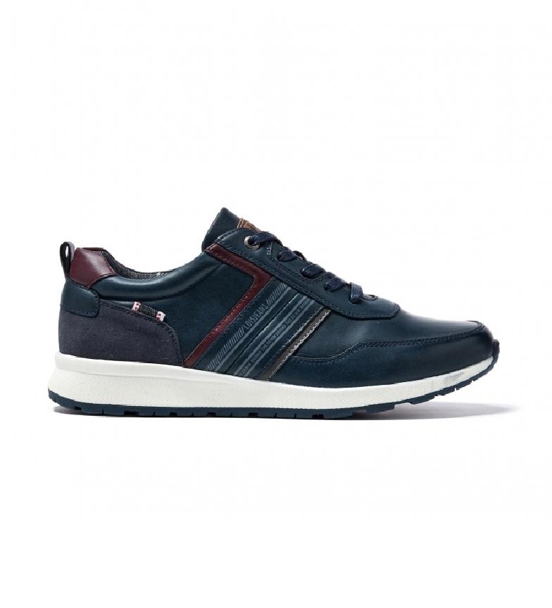 Comprar Lois Sneakers 64019 navy