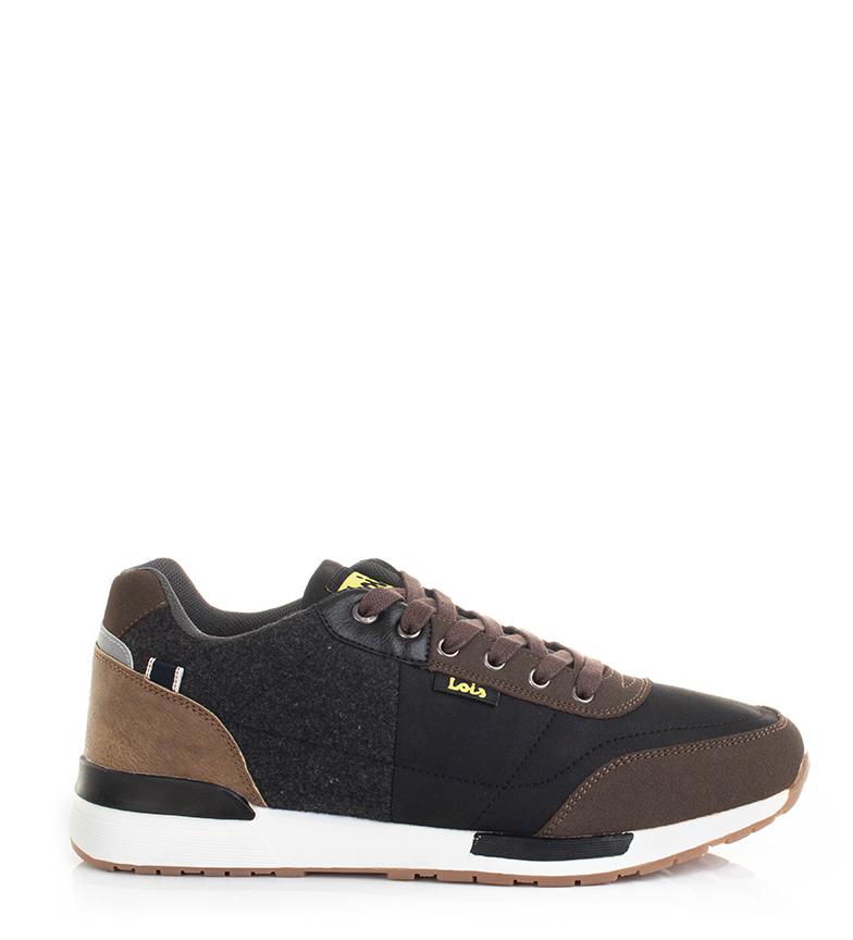 Comprar Lois Chaussures 84829  marron, noir