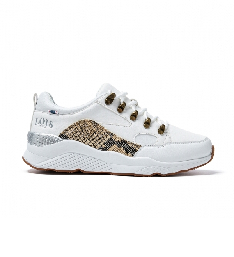 Comprar Lois Sneakers 85728 blanc