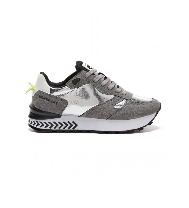 Comprar Lois Sneakers 85738 silver