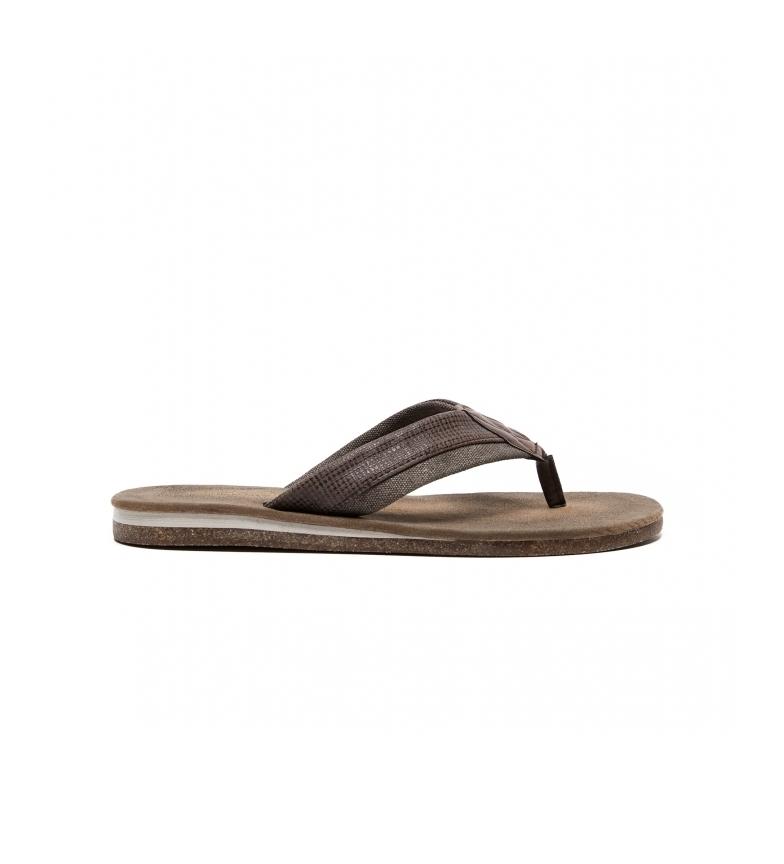 Comprar Lois Sandalias 86060 marrón
