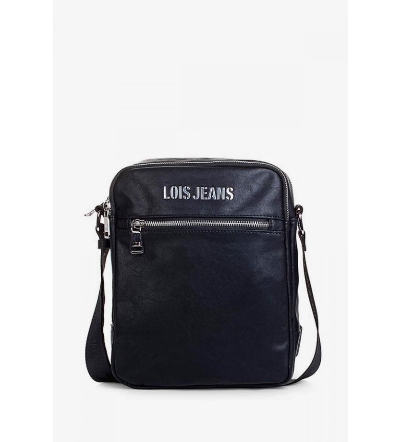 Comprar Lois Sac à bandoulière Lois Jeans noir -21x27x8cm-
