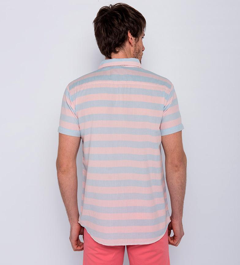 Lois Camisa Petrus Tuy rosa