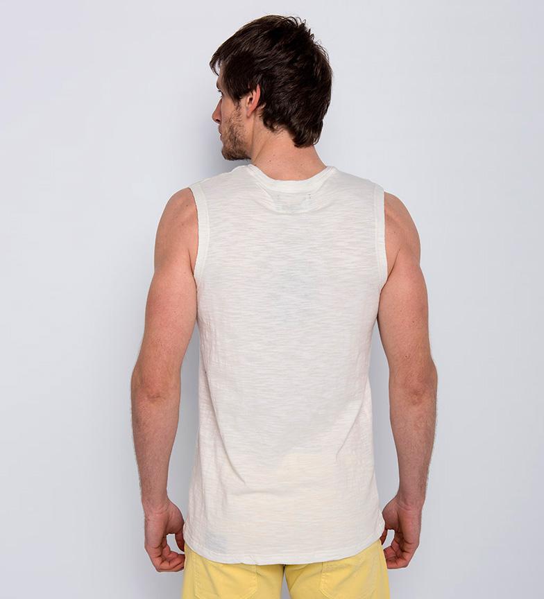 Lois Camiseta Mazinguer Zeta blanco