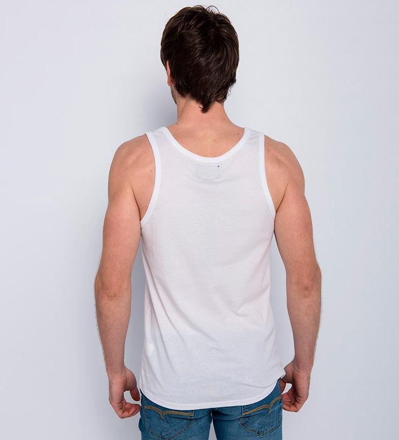 mange typer Lois Stor Ranch Hvit Skjorte mållinja online rabatt beste prisene y5qzyg9bFs