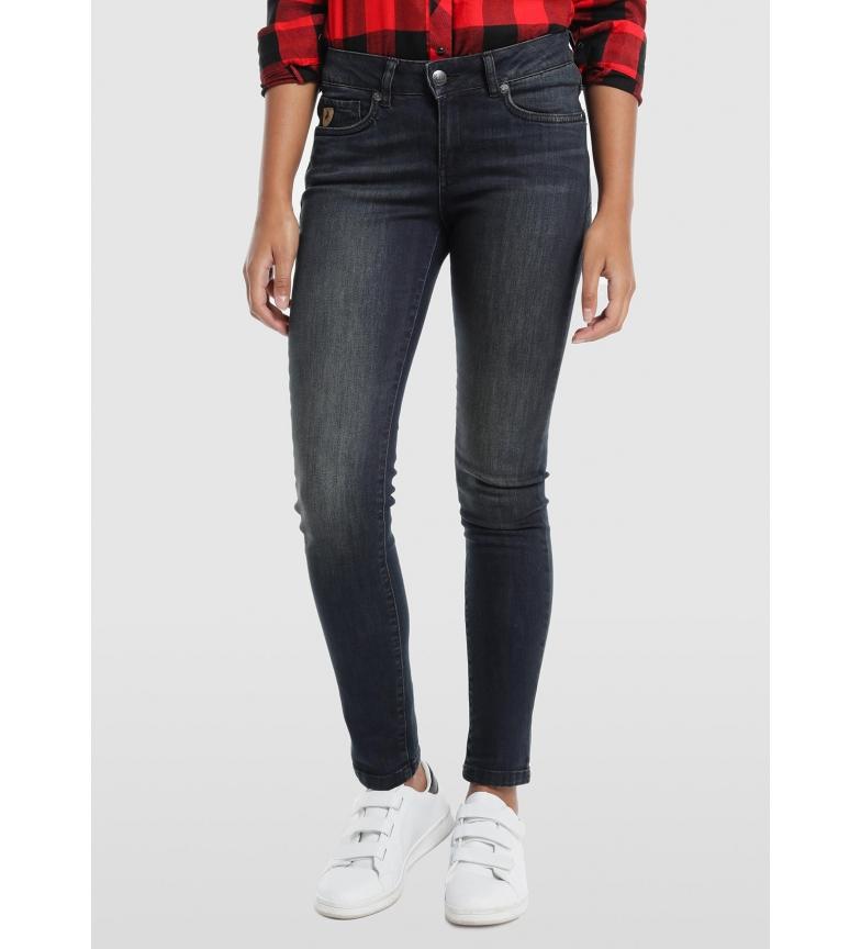 Comprar Lois Denim Lua Ankle pants blue