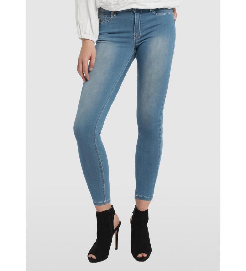 Comprar Lois Blue Tob Jeans