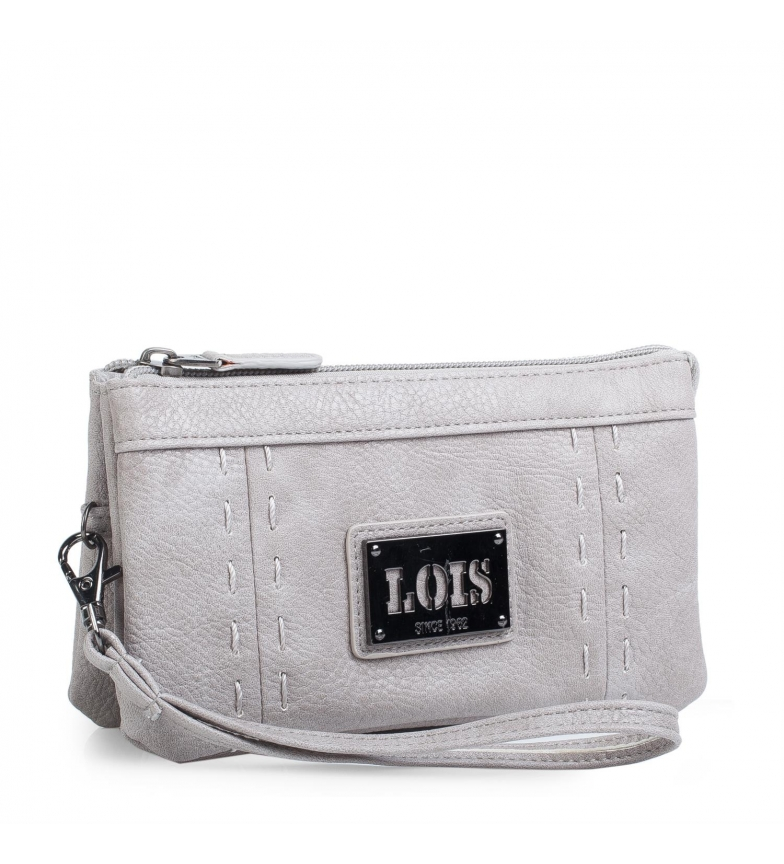 Comprar Lois Triple Purse Lois Detroit ice color -9x17,5x2-