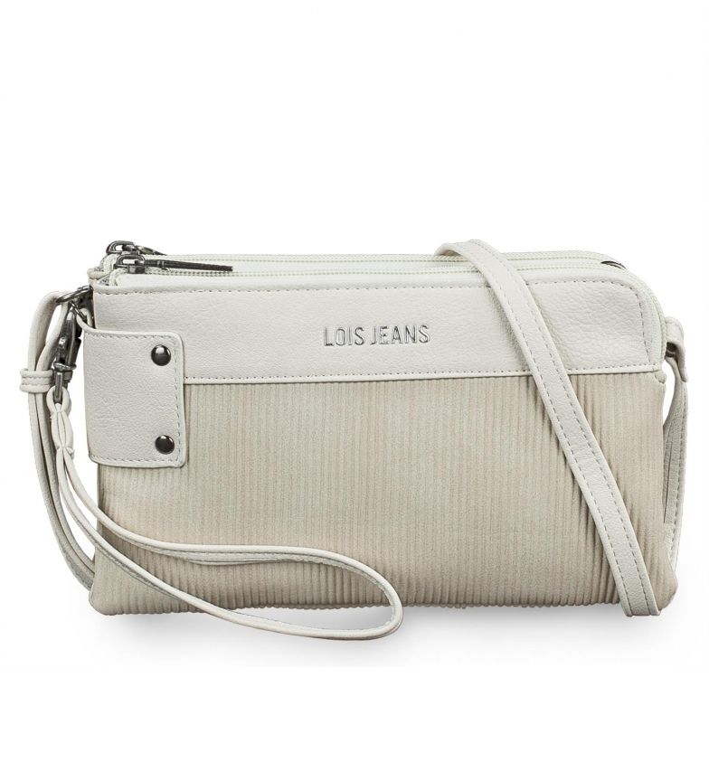Comprar Lois Travel Toilet Bag 303709 beige -21,5x13x3 cm