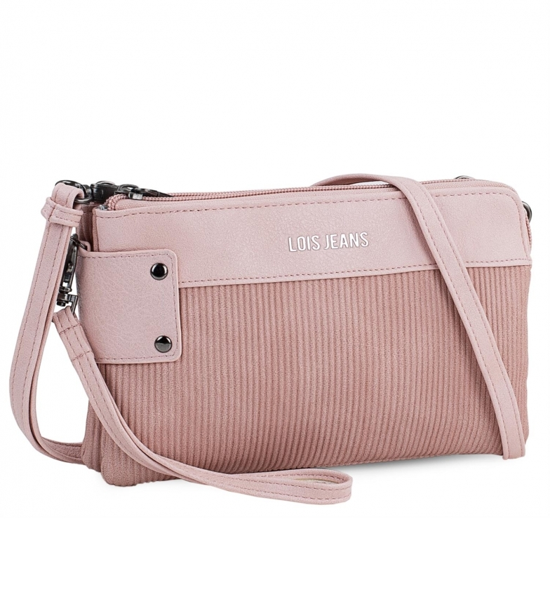 Comprar Lois Beauty case da viaggio 303709 rosa -21,5x13x3 cm-