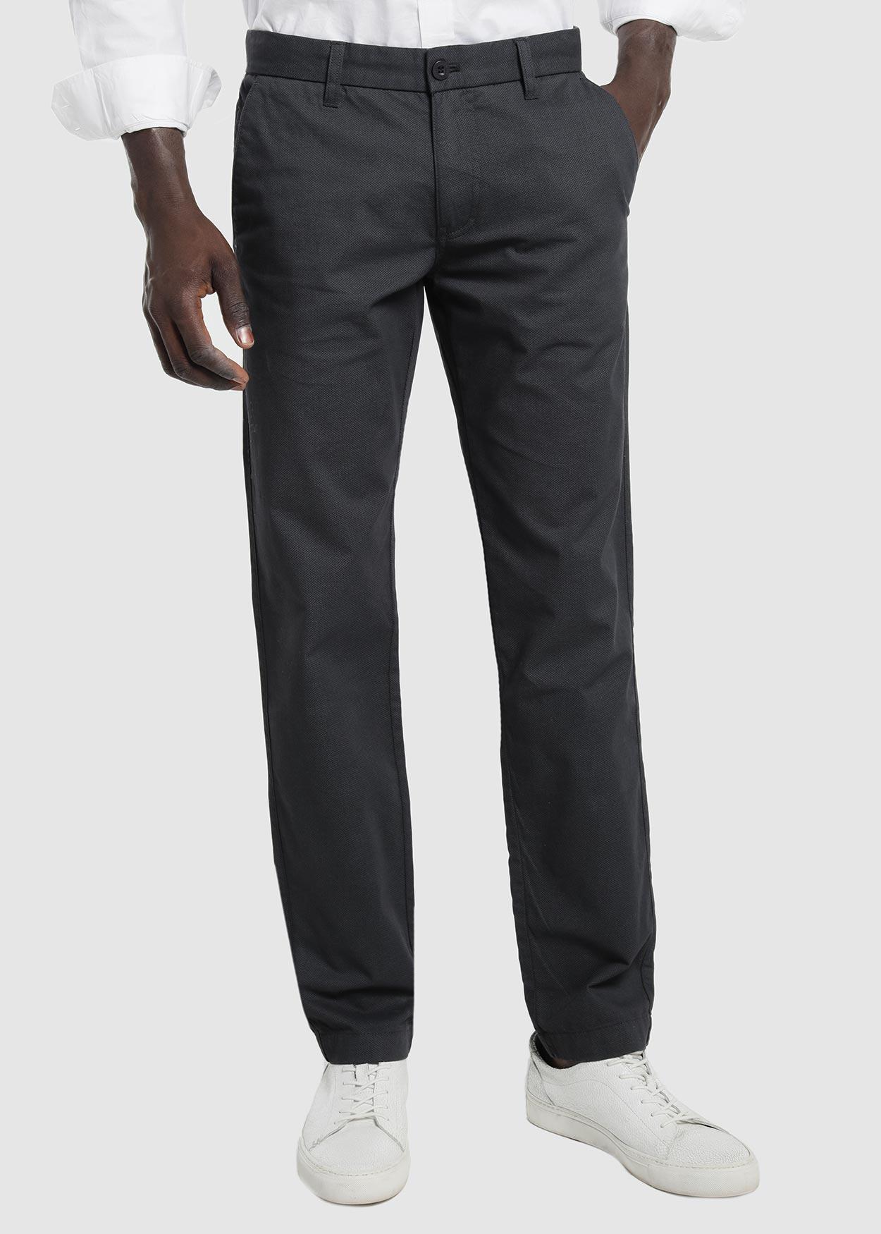 Comprar Lois Chinês-Micro-calças cinzentas