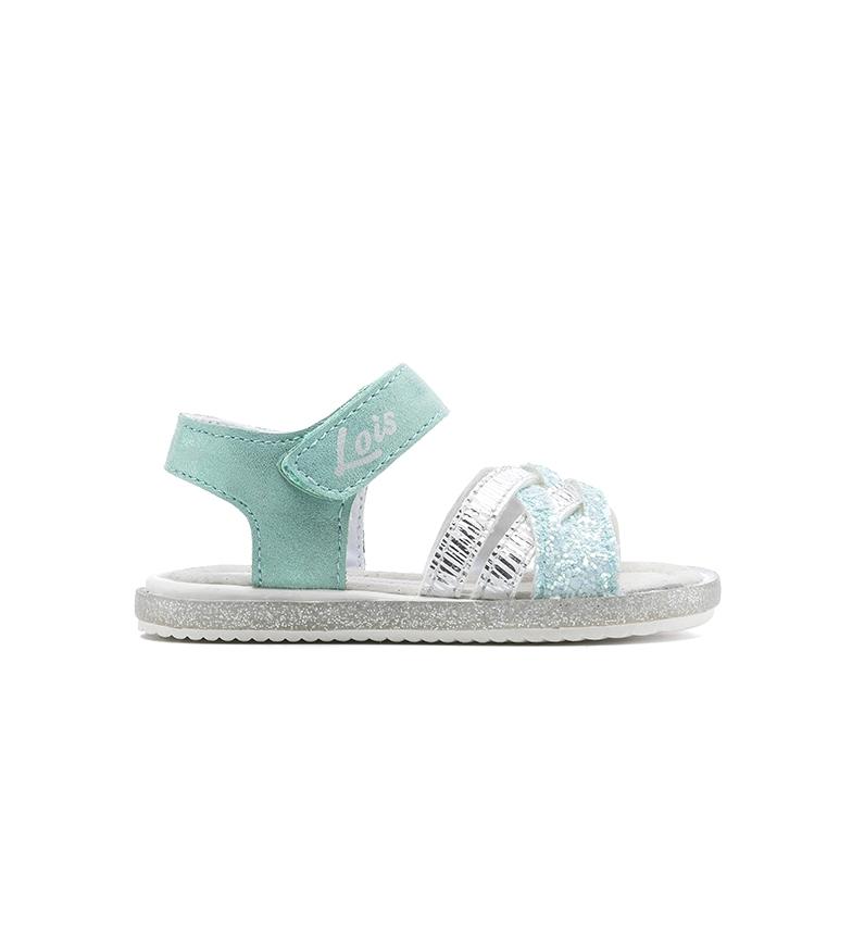 Comprar Lois Sandals 46037 turquoise