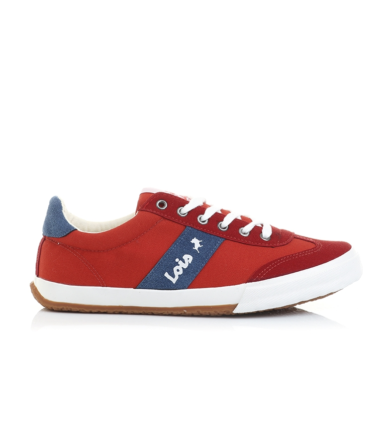Comprar Lois Chaussures 61220 rouge