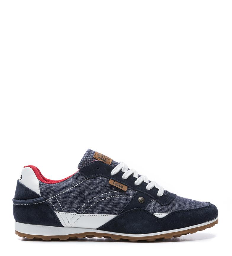 Comprar Lois 84003 scarpe blu