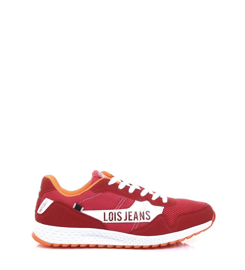 Comprar Lois Sapatos 84952 vermelho