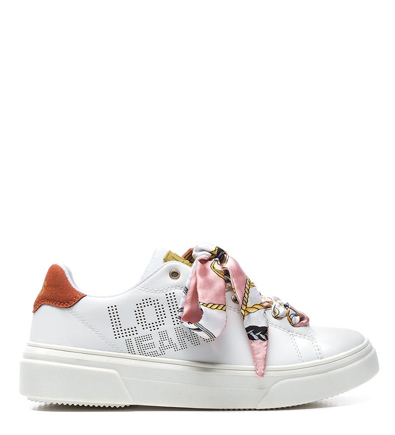Comprar Lois Chaussures 85705 blanc