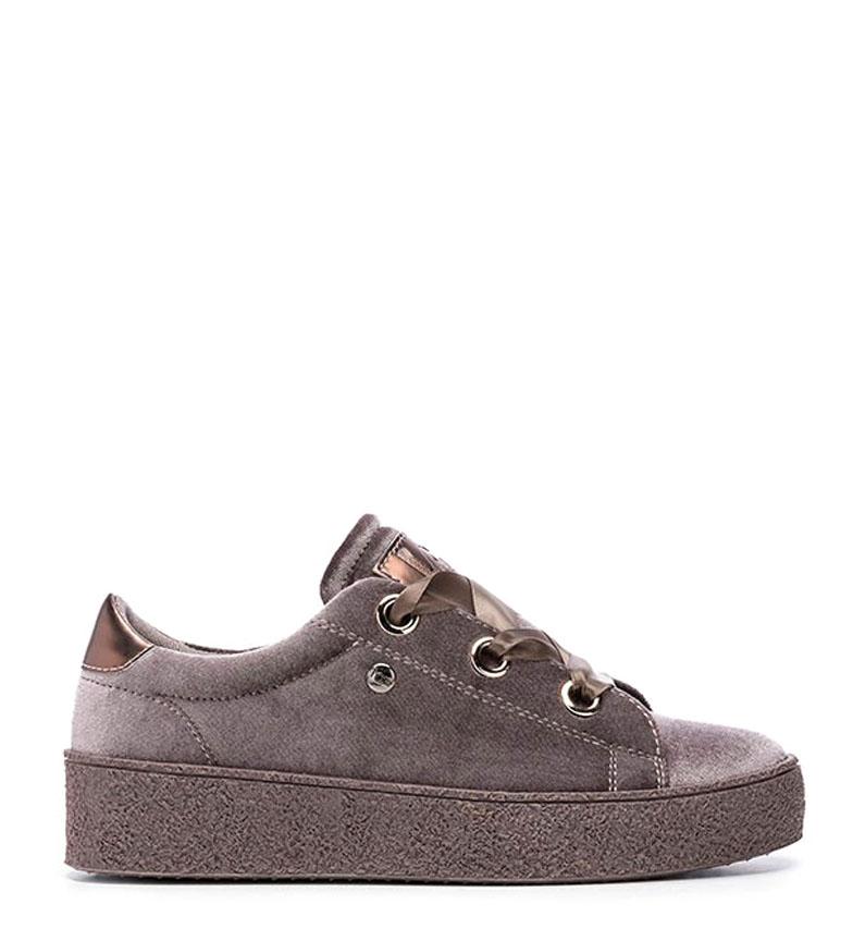 Comprar Lois Chaussures Maya Taupe