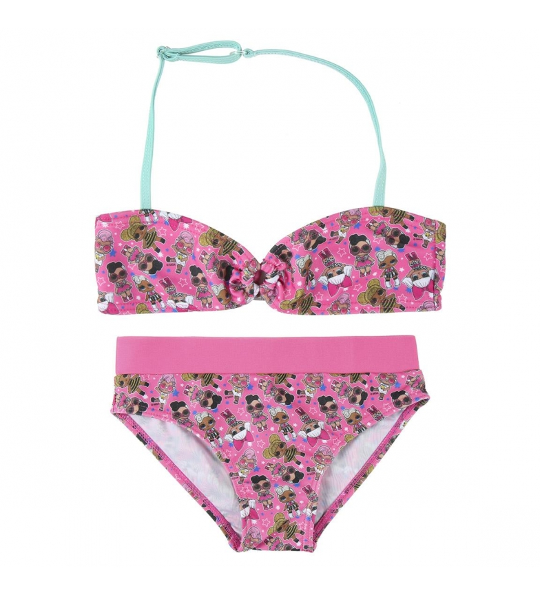 Comprar LOL Bikini Lol 2200005041 rose