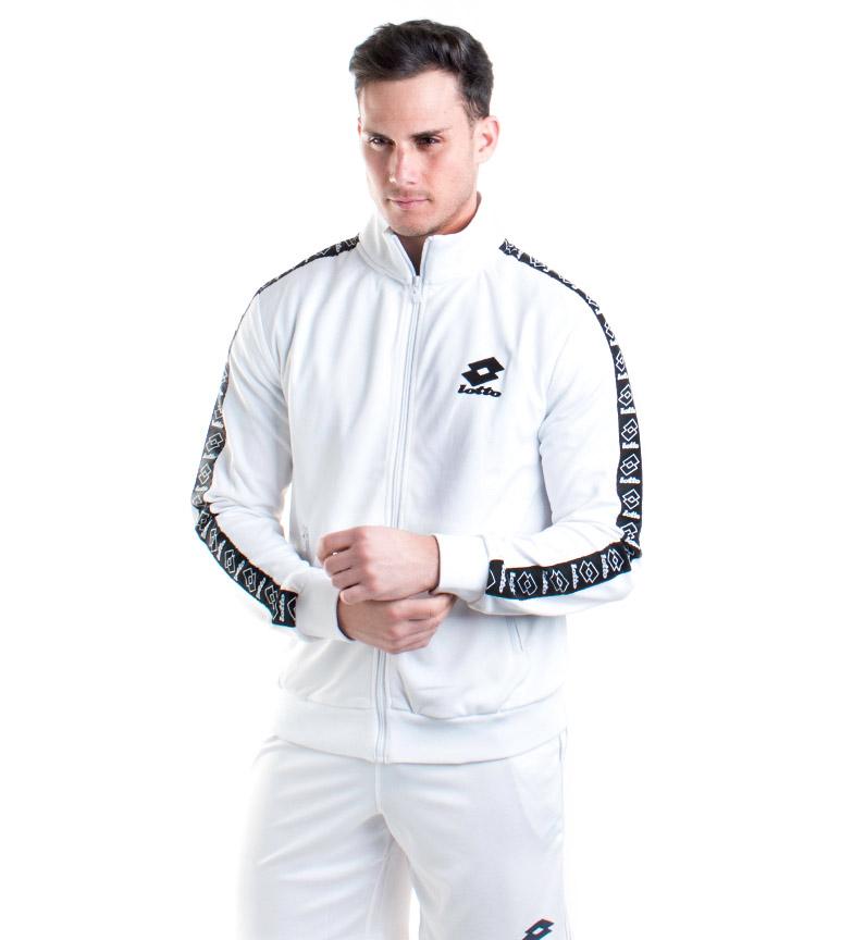 Comprar Lotto Athletica II white sweatshirt