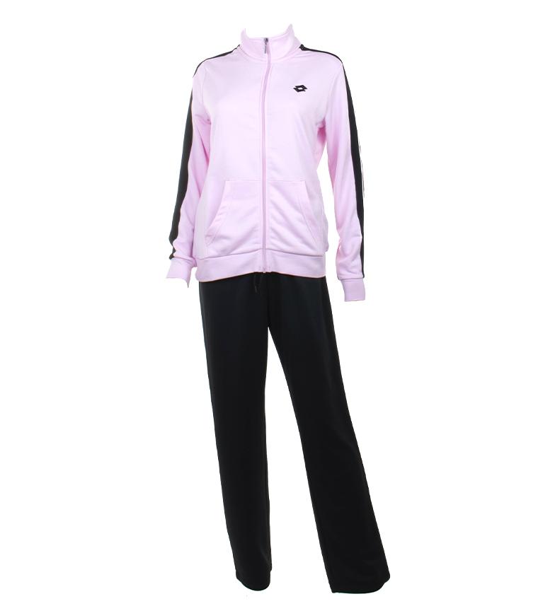 Comprar Lotto Pink Dori sweatshirt