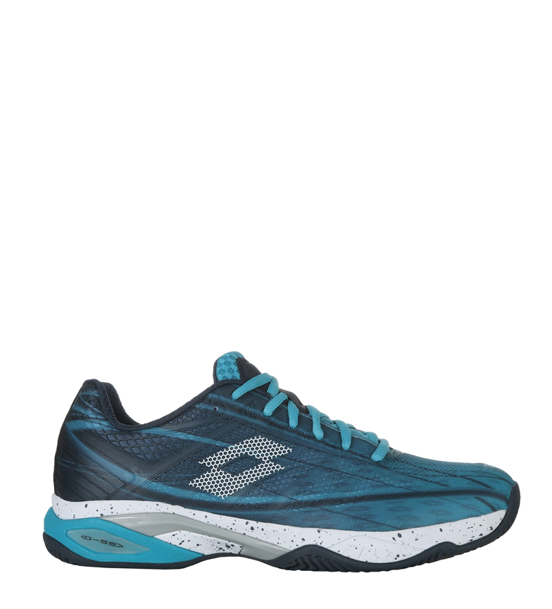 Comprar Lotto Mirage 300 Clay blue tennis/deluxe shoes