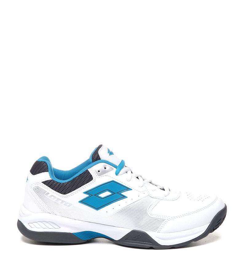 Comprar Lotto Space 600 ALR tennis shoes white, blue