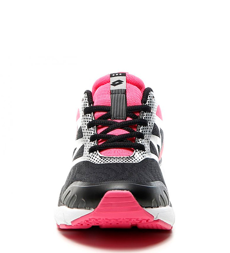 negro W Zapatillas rosa 300 III Speedride Lotto Chica YXqpXB