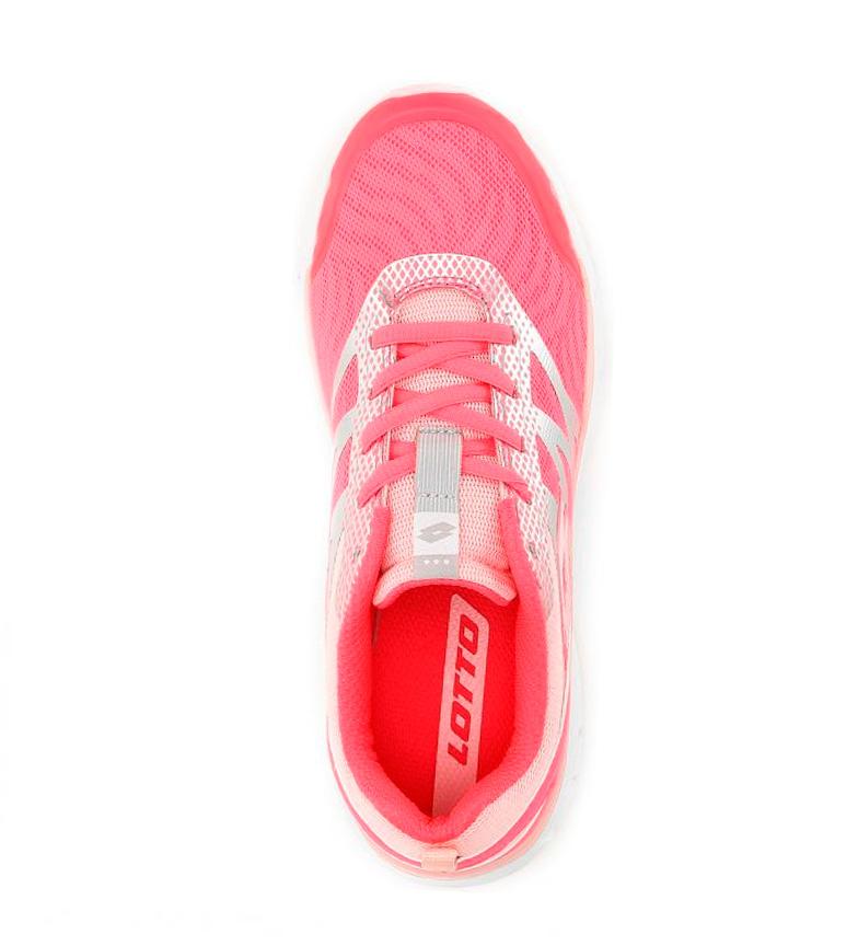 Chica Speedride Lotto Zapatillas III 300 rosa W UwxzE