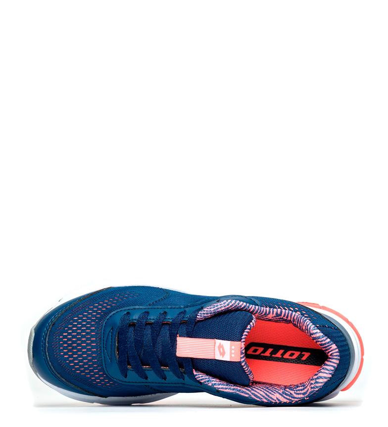 Zapatillas Speedride Chica III Lotto Lotto W azul Chica Zapatillas 600 Zg7Hqw
