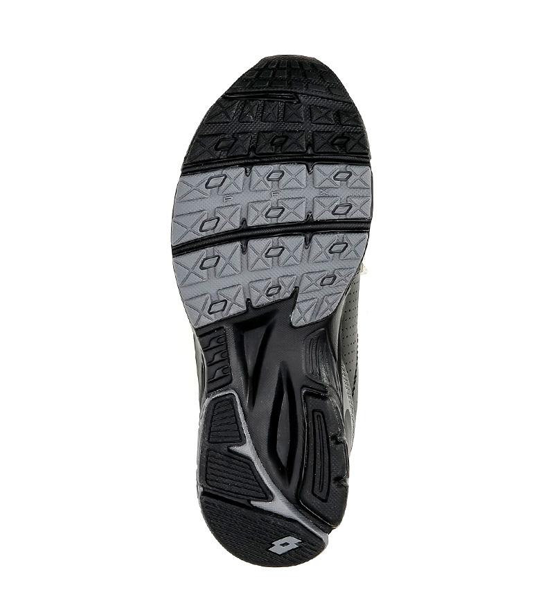 Chica Zapatillas Lotto III W Speedride negro 609 w58RdxR6nq