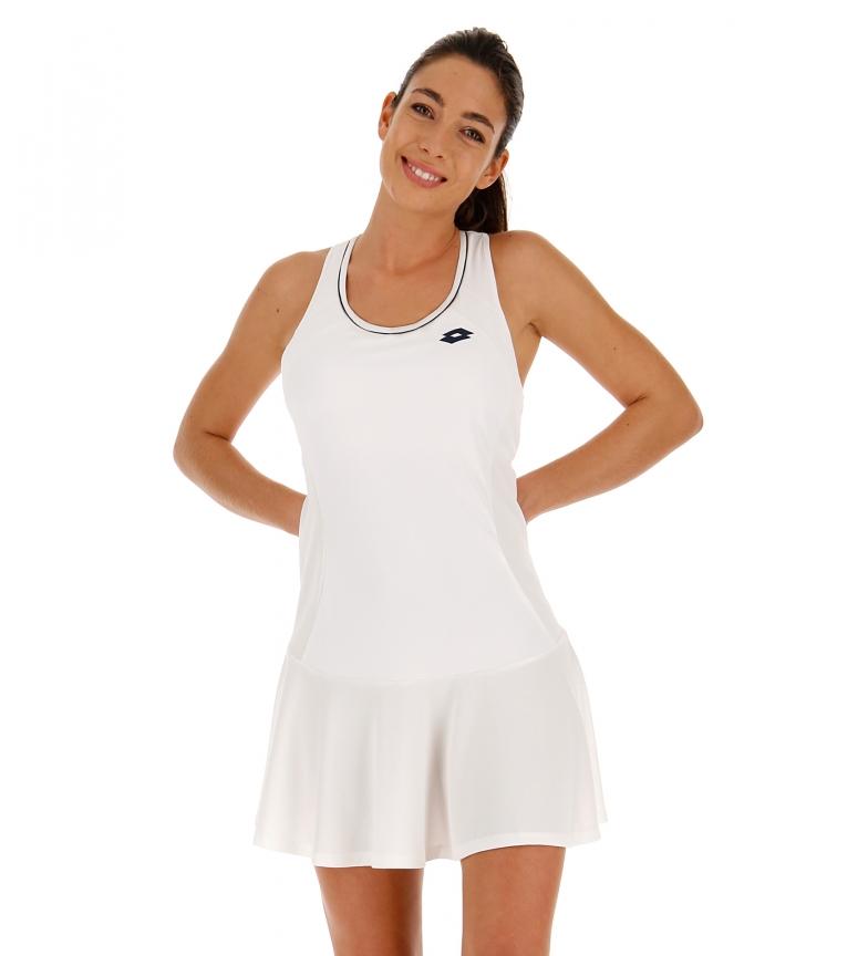 Comprar Lotto Equipas vestido branco