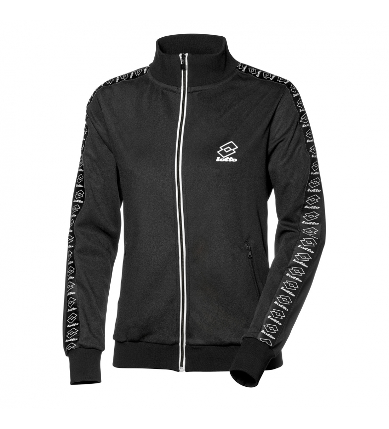 Comprar Lotto Athletica II W felpa nera